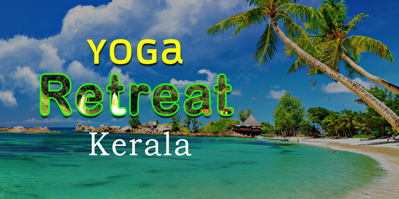 Yoga Retreat in Kerala