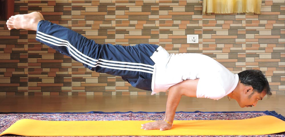 Principles And Practice Of Yoga Asanas And Their Health Benefits Ojashvi Yoga Shala