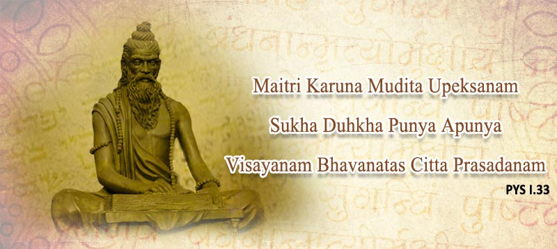 Chitta Prasadana The Way To Calm The Mind Ojashvi Yoga Shala