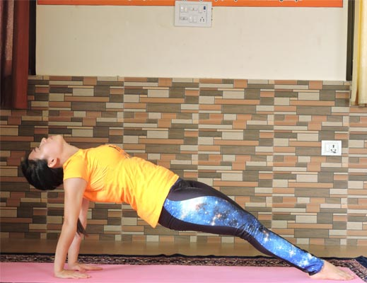 Principles And Practice Of Yoga Asana And Their Health Benefits