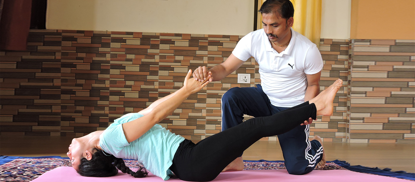 Role and need of Yoga Teacher