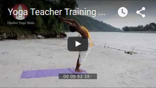 Ojashvi Yoga Shala - Video