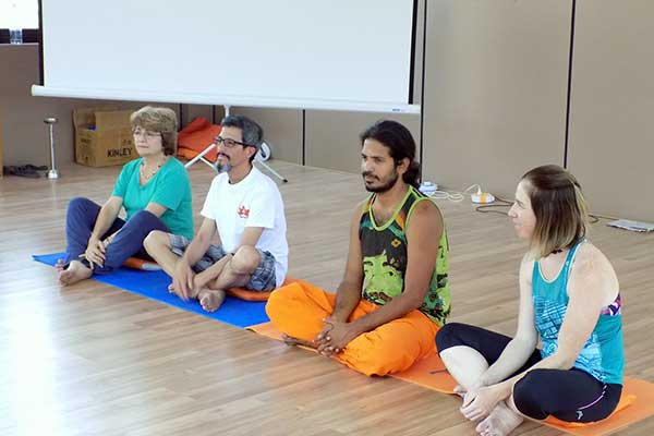 Yoga and Ayurveda Certifiaction