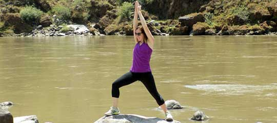 Yoga Retreats in Rishikesh, India